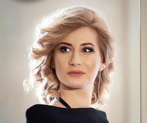 Tetiana Abovych